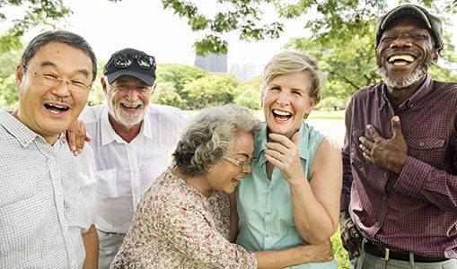 Low Income Senior Housing